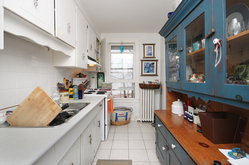 Kitchen at 6 - 7 Balsam Avenue, The Beaches, Toronto