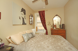 Bedroom at 6 - 7 Balsam Avenue, The Beaches, Toronto