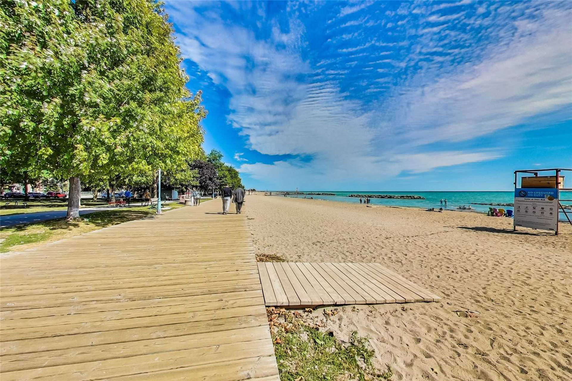 The Beaches at 6 - 7 Balsam Avenue, The Beaches, Toronto