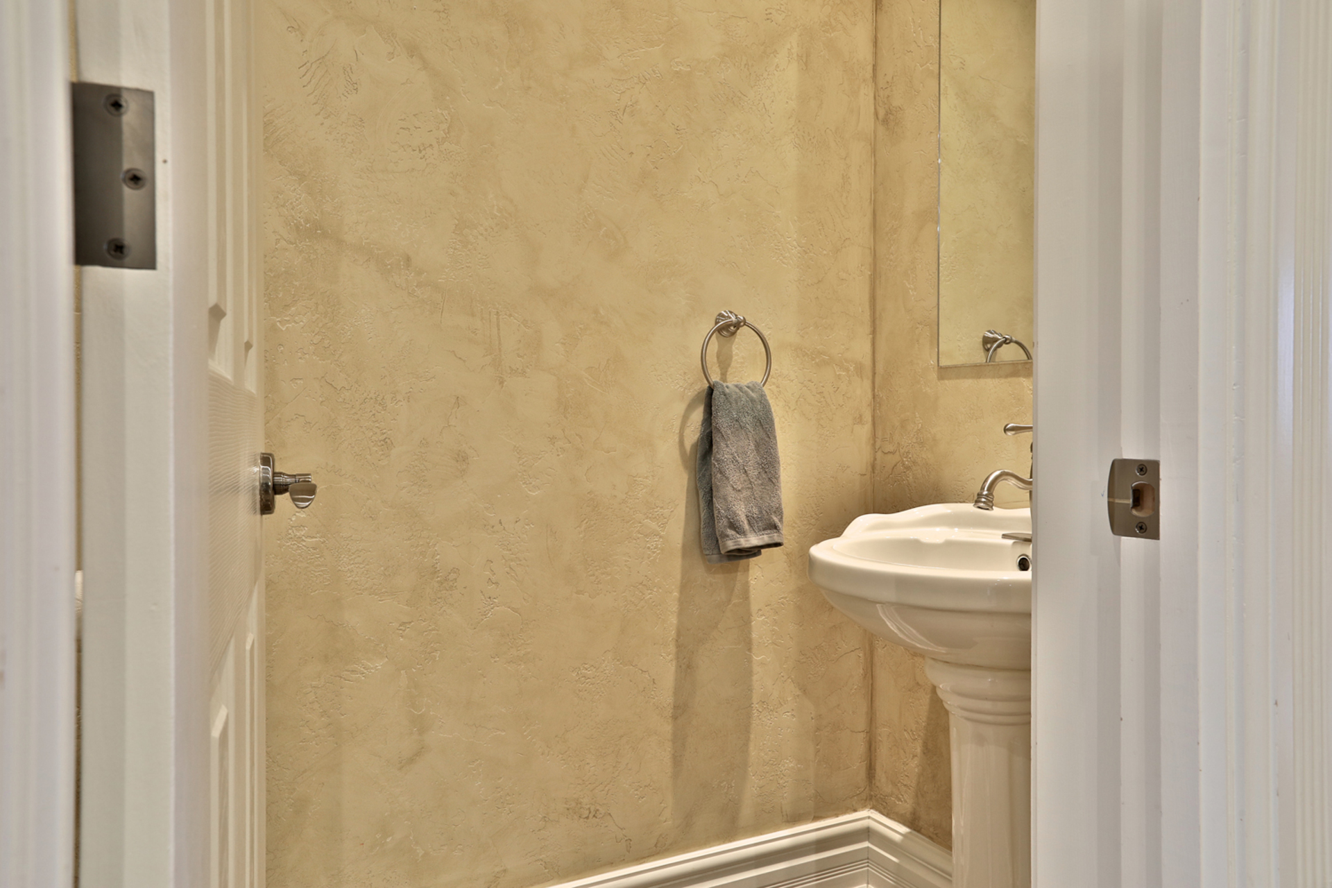 2 Piece Bathroom at 54 Unsworth Avenue, Lawrence Park North, Toronto
