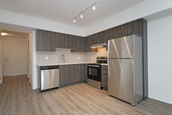 Bedroom at 212 - 1 Falaise Road, West Hill, Toronto