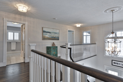 Second Level at 147 Manse Road, West Hill, Toronto