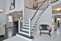 Foyer at 147 Manse Road, West Hill, Toronto