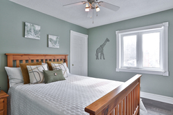 Fourth Bedroom at 147 Manse Road, West Hill, Toronto