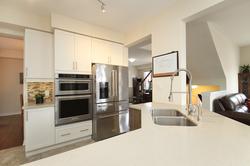 Kitchen at 119 Roy Nichols Drive, Courtice, Clarington