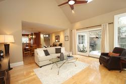 Great Room at 38 Addison Crescent, Banbury-Don Mills, Toronto