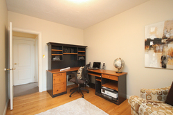 Bedroom/Office at 38 Addison Crescent, Banbury-Don Mills, Toronto