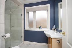 3 Piece Bathroom at 38 Addison Crescent, Banbury-Don Mills, Toronto