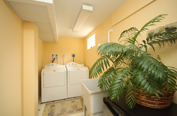 Laundry Room at 38 Addison Crescent, Banbury-Don Mills, Toronto