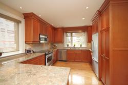Kitchen at 38 Addison Crescent, Banbury-Don Mills, Toronto