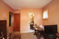 Primary Bedroom at 69 Vanderhoof Avenue, Leaside, Toronto