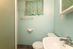 3 Piece Bathroom at 69 Vanderhoof Avenue, Leaside, Toronto