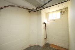 Storage Room at 69 Vanderhoof Avenue, Leaside, Toronto