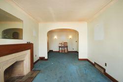 Living & Dining Room at 69 Vanderhoof Avenue, Leaside, Toronto
