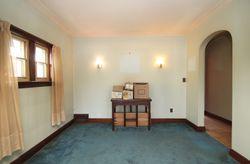Dining Room at 69 Vanderhoof Avenue, Leaside, Toronto