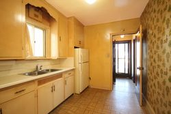Kitchen at 69 Vanderhoof Avenue, Leaside, Toronto