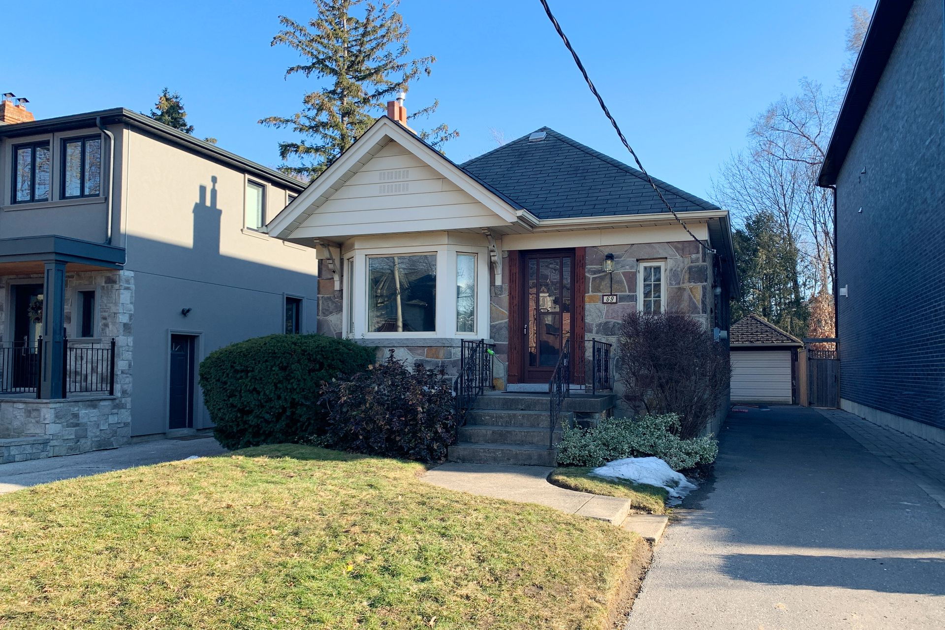 69 Vanderhoof Avenue, Leaside, Toronto