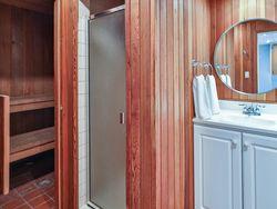 Sauna at 8 Swiftdale Place, Banbury-Don Mills, Toronto