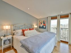 Bedroom at 8 Swiftdale Place, Parkwoods-Donalda, Toronto