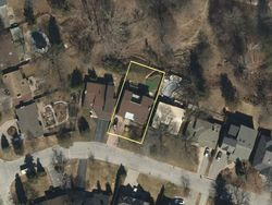 Aerial View of Property at 8 Swiftdale Place, Parkwoods-Donalda, Toronto