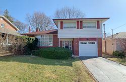Front at 55 Roanoke Road, Parkwoods-Donalda, Toronto