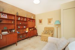 Bedroom/Den at 55 Roanoke Road, Parkwoods-Donalda, Toronto