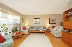 Living Room at 55 Roanoke Road, Parkwoods-Donalda, Toronto