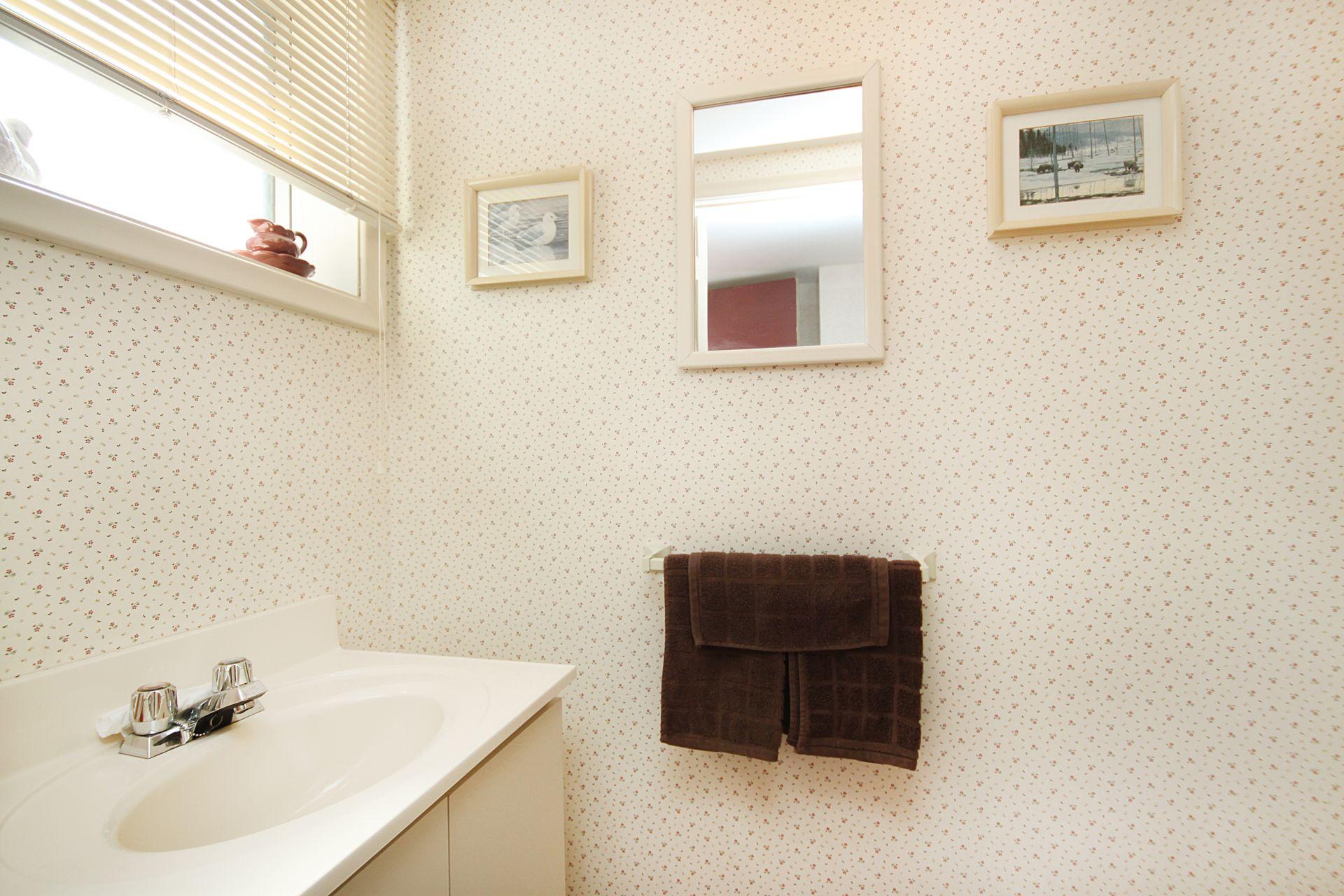 2 Piece Bathroom at 55 Roanoke Road, Parkwoods-Donalda, Toronto