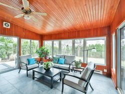 Sunroom at 62 Overbank Crescent, Parkwoods-Donalda, Toronto