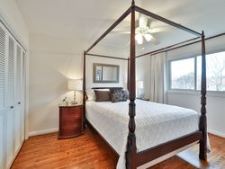 Primary Bedroom at 62 Overbank Crescent, Parkwoods-Donalda, Toronto