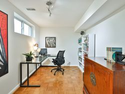 Bedroom/Office at 62 Overbank Crescent, Parkwoods-Donalda, Toronto