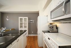 Kitchen at TH3 - 1388 Bloor Street W, Dovercourt-Wallace Emerson-Junction, Toronto