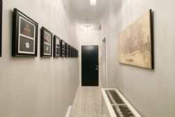Foyer at TH3 - 1388 Bloor Street W, Dovercourt-Wallace Emerson-Junction, Toronto