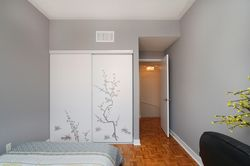Bedroom at TH3 - 1388 Bloor Street W, Dovercourt-Wallace Emerson-Junction, Toronto