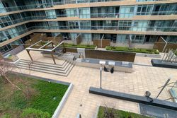 View from Balcony at 632 - 15 Iceboat Terrace, Waterfront Communities C1, Toronto