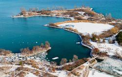 Harbour View at 2810 - 33 Shore Breeze Drive, Mimico, Toronto