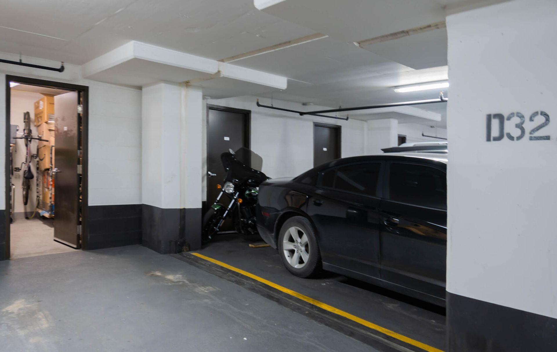 Parking Space at 2810 - 33 Shore Breeze Drive, Mimico, Toronto