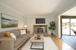 Family Room at 50 Rustywood Drive, Parkwoods-Donalda, Toronto