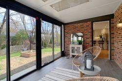 Sunroom at 50 Rustywood Drive, Parkwoods-Donalda, Toronto