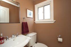 2 Piece Bathroom at 50 Rustywood Drive, Parkwoods-Donalda, Toronto