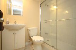 3 Piece Bathroom at 50 Rustywood Drive, Parkwoods-Donalda, Toronto