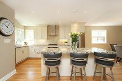 Kitchen at 50 Rustywood Drive, Parkwoods-Donalda, Toronto