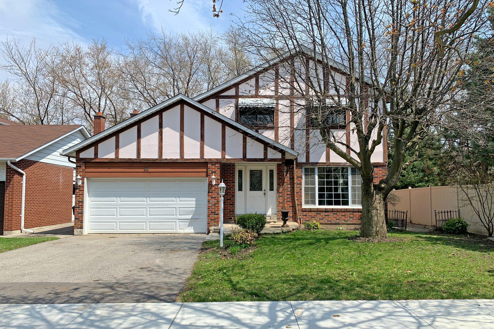 50 Rustywood Drive, Parkwoods-Donalda, Toronto