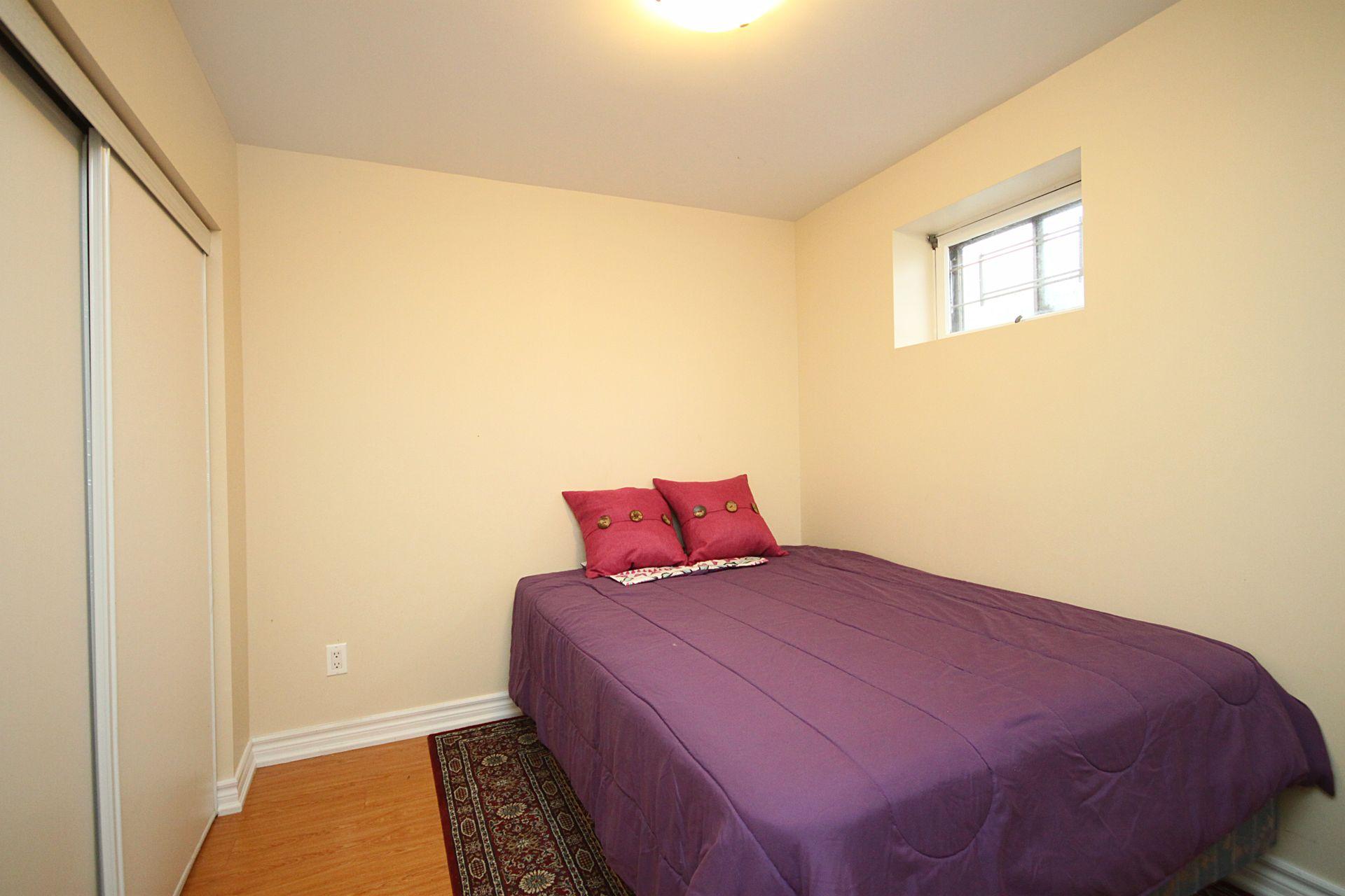 Bedroom at 50 Rustywood Drive, Parkwoods-Donalda, Toronto