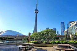 Cn Tower at 701 - 228 Queens Quay W, Waterfront Communities C1, Toronto