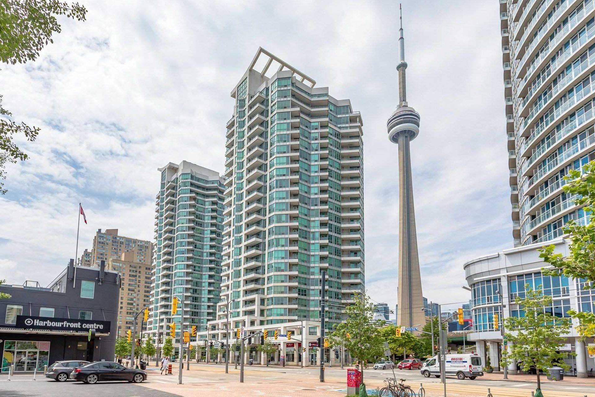 701 - 228 Queens Quay W, Waterfront Communities C1, Toronto