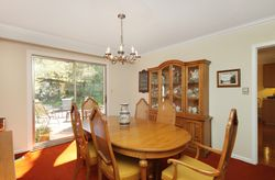 Dining Room at 17 Olsen Drive, Parkwoods-Donalda, Toronto