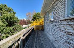 Primary Bedroom Balcony at 17 Olsen Drive, Parkwoods-Donalda, Toronto