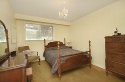 Bedroom at 17 Olsen Drive, Parkwoods-Donalda, Toronto