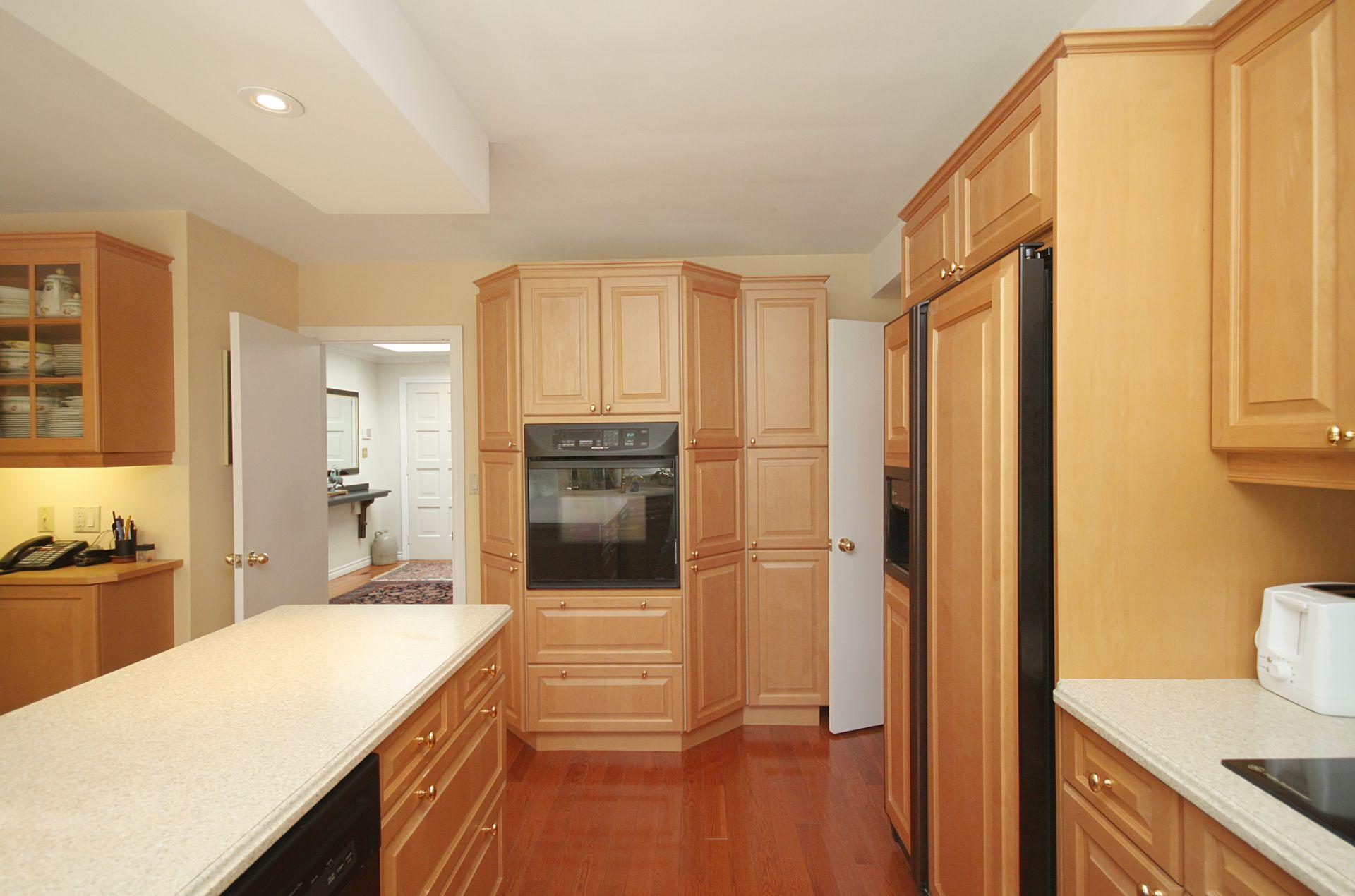Kitchen at 17 Olsen Drive, Parkwoods-Donalda, Toronto